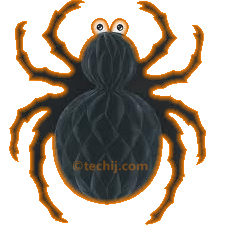 Search Engine Spider Bot