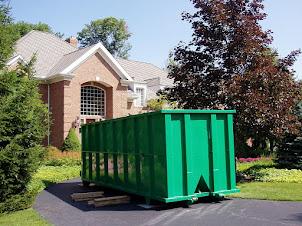 Dumpster Rentals Macomb County