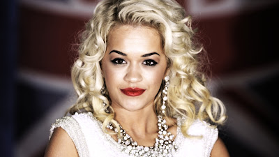 Rita Ora Music Wallpaper