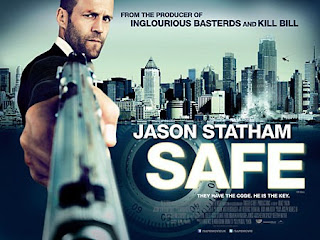 Safe Movie