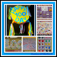 photo of: 100 Day Celebration RoundUP of Inspiration via RainbowsWithinReach