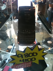 BLACKBERRY9800 TORCH