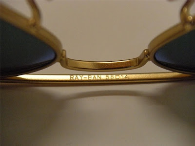 how to tell if ray bans are fake  How To Tell If Your Ray-Ban Are Real Or Fake ~ Ray Ban Aviator ...