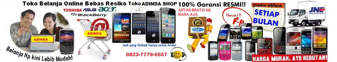 ADINDA SHOP