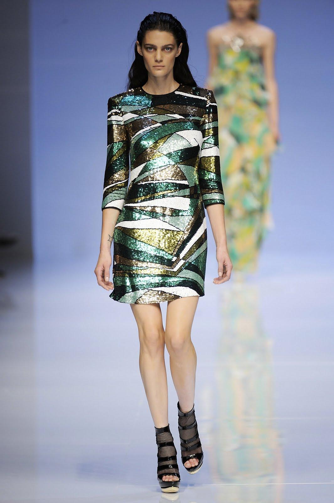 Fashion Emilio Pucci Collections