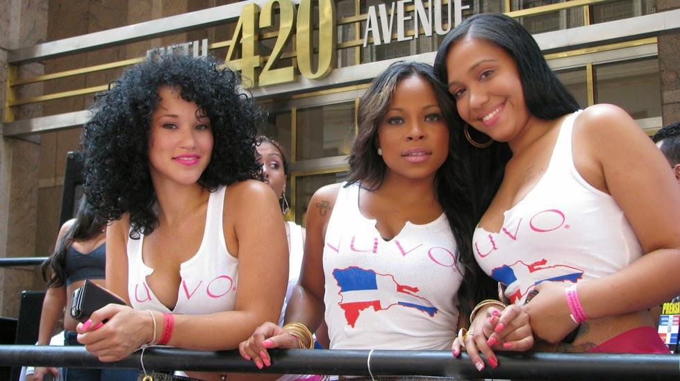 Las chicas  dominicanas mas buenas, espectaculares y  sexys