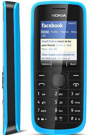 nokia 109 update facebook dimensi nokia 109 harga dan spesifikasi