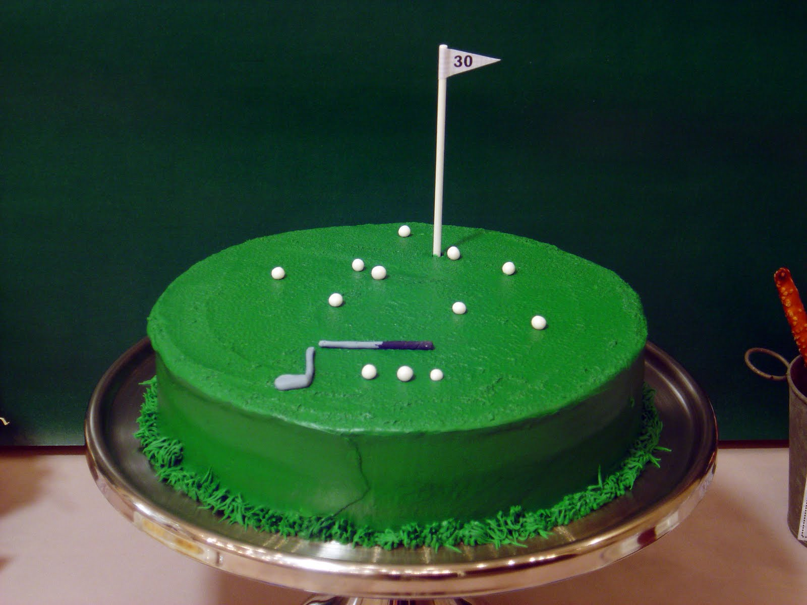 GOLF GIRL S DIARY: Top 10 Golf Cakes - Creative ...