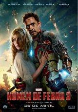 Homem de Ferro 3 Dublado [Iron Man 3] 2013