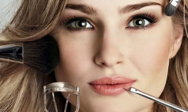 dicas, maquiagem, perfeita