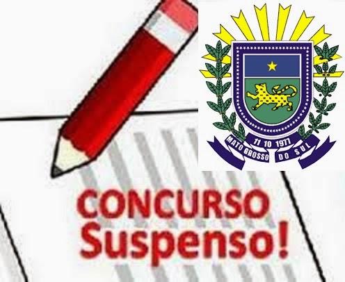 ICMS MS Suspensão