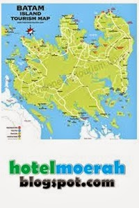 Harga Hotel Murah Di Batam