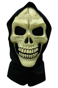 Skeletor Scary Mask