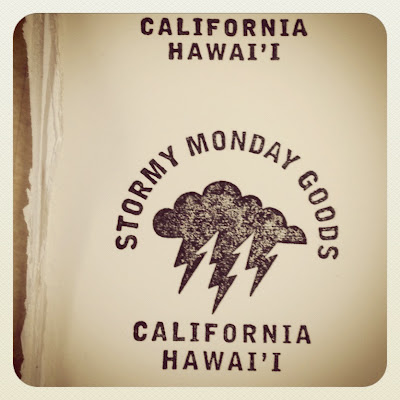 Stormy Monday Goods