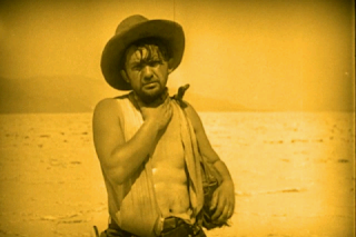Jean Hersholt in Greed