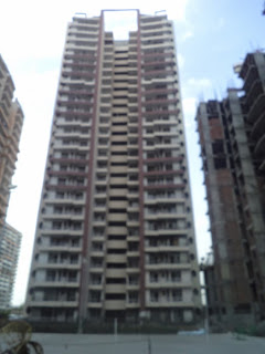 Livingston:: Construction Status on July 2014:-Tower D2