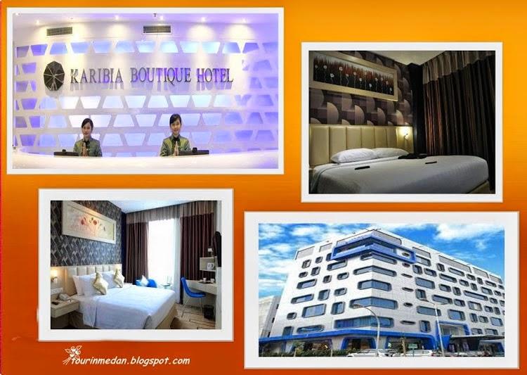 KARIBIA BOUTIQUE HOTEL