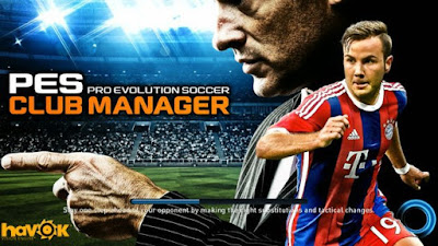 PES Club Manager 1.1.3 Apk+Data