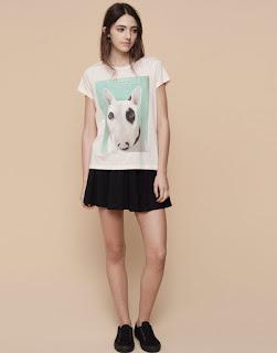 Foto de Camiseta Pull&Bear - 7,99€