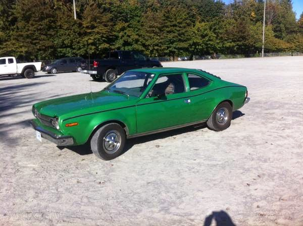 1973 Amc Hornet For Sale Buy American Muscle Car