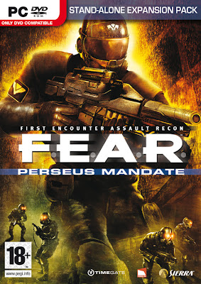 F.E.A.R : Perseus Mandate