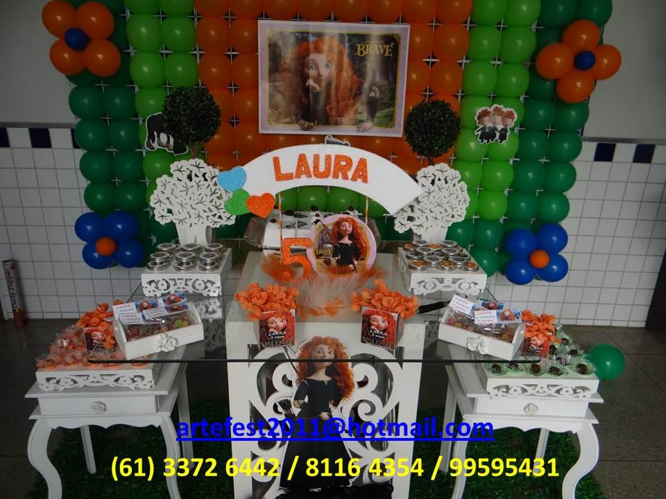 decoracao festa valente:ARTEFEST – DECORAÇÃO PROVENÇAL: Festa da Valente na escola – Laura