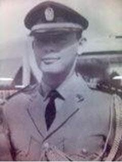 Pahlawan Revolusi: Kapten Peiere Andreas Tendean.jpg