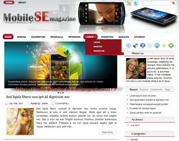 MobileSE