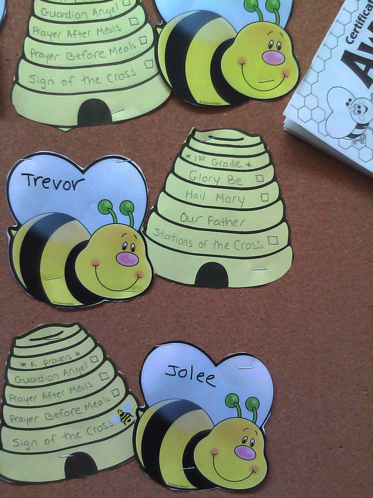 re teacher catholic religious education resources bumble bee