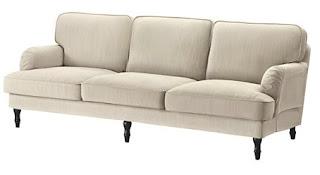 Ikea Stocksund sofa-www.goldenboysandme.com