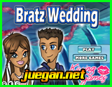 bratz wedding