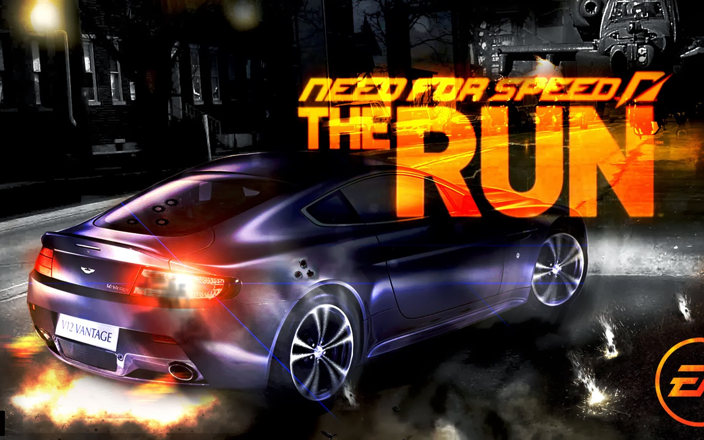 Need For Speed: THE RUN Free Full PC Game - My On HAX