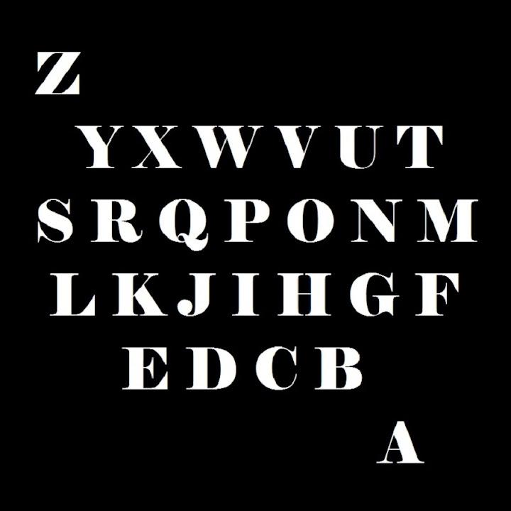 Z- POESIA - A