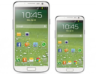 Galaxy S4 Mini - a smartphone for everyone