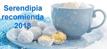 Participo en Serendipia recomienda 2018