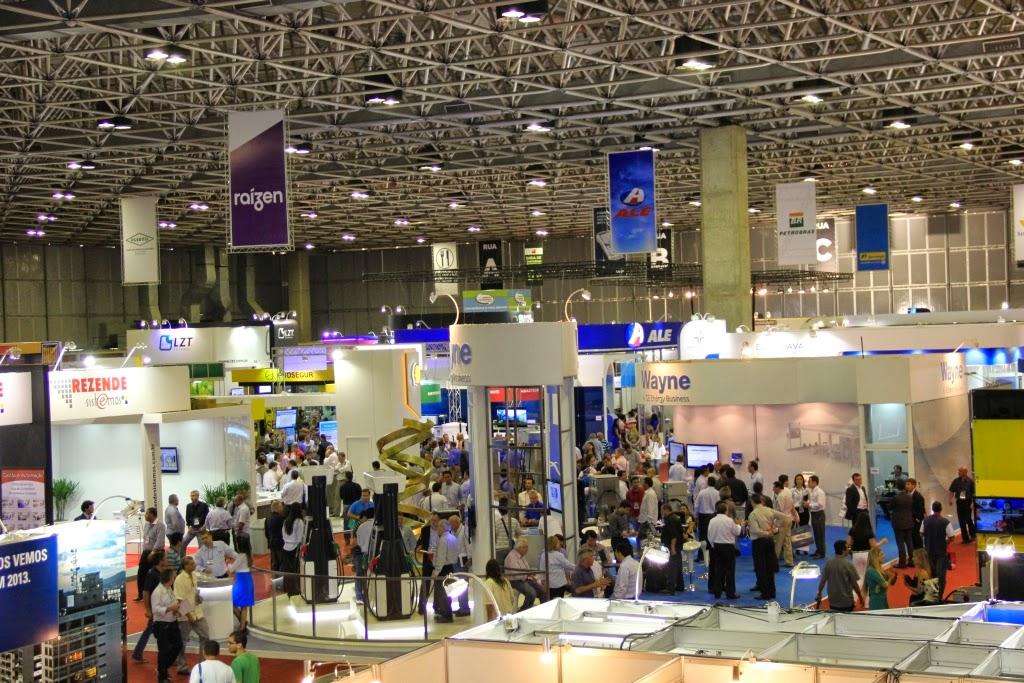 Calendário do Rio CVB já tem oitos eventos confirmados para 2018
