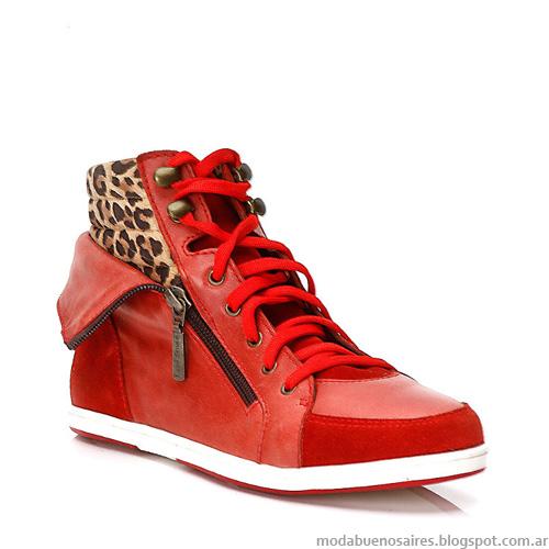 Lady Stork zapatos, zapatillas, borcegos y botas.