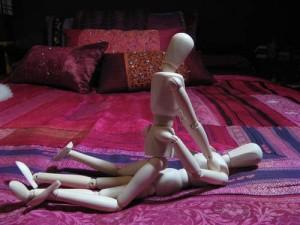 Posisi Sex Paling Hot untuk Wanita Hamil