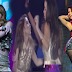 Ella Cruz VS Yassi Pressman . Watch the Dance Floor Princess Showdown