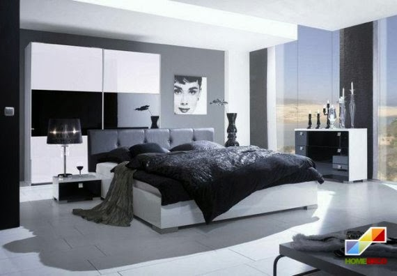 great ideas for mens bedroom when creativit simplicit and luxury meets