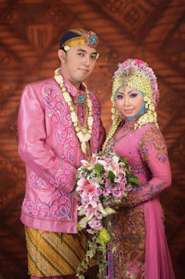 foto pengantin muslim2016