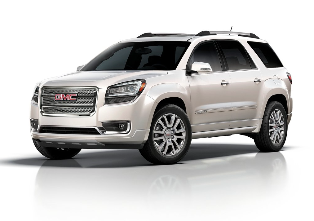 midsize suv sales in america may 2015 ytd gcbc