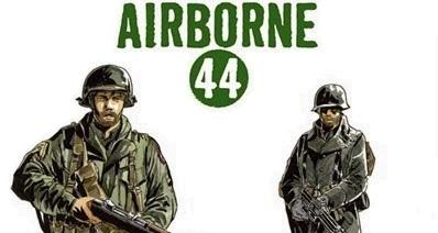 Colecção Airborne 44