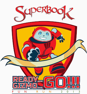"[PRESS RELEASE] RUN AND BECOME ""HEROES OF CHANGE"" IN THE FIRST-EVER SUPERBOOK FUN RUN"