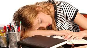 Pikiran Mulai Tumpul Dan Otak Mudah Lelah