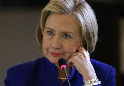 Hillary Clinton diz que reafirmará laços com Israel