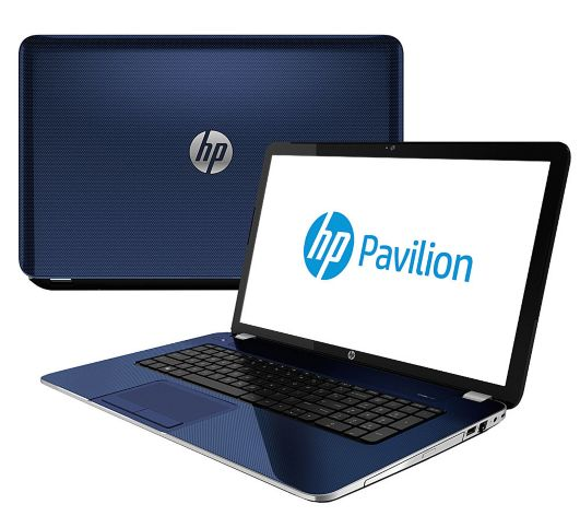 HP Pavilion 17-e062nr 17.3-inch Laptop Review