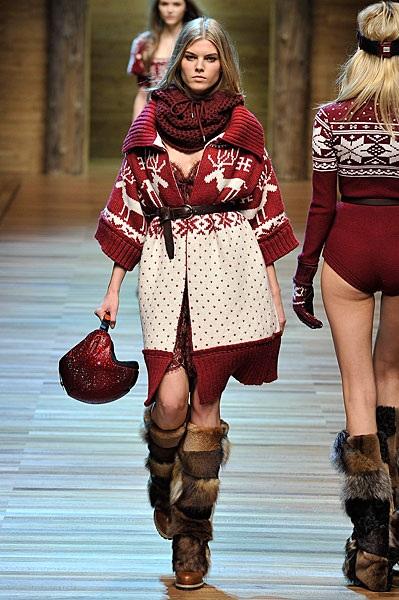 Love Clothing: That's Fair Isle….
