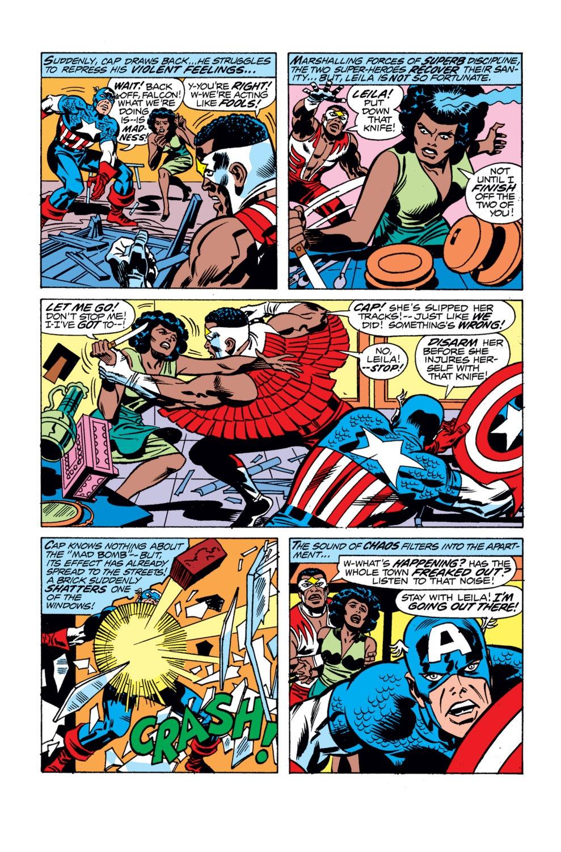 Captain America (1968) Issue #193 #107 - English 4