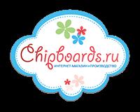 Магазин чипборда и шадоубоксов